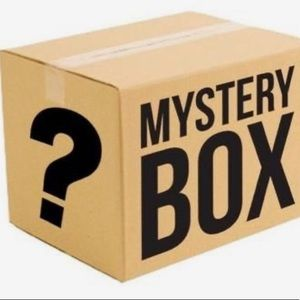 Summer Mystery box read description